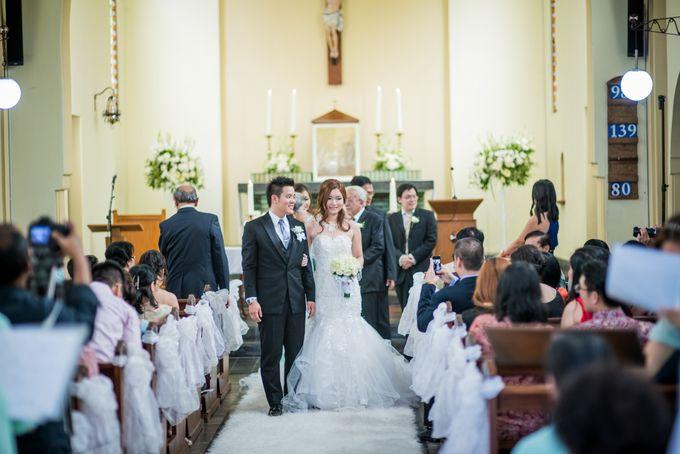 Marcel & Novi The Wedding by PRIDE Organizer - 025