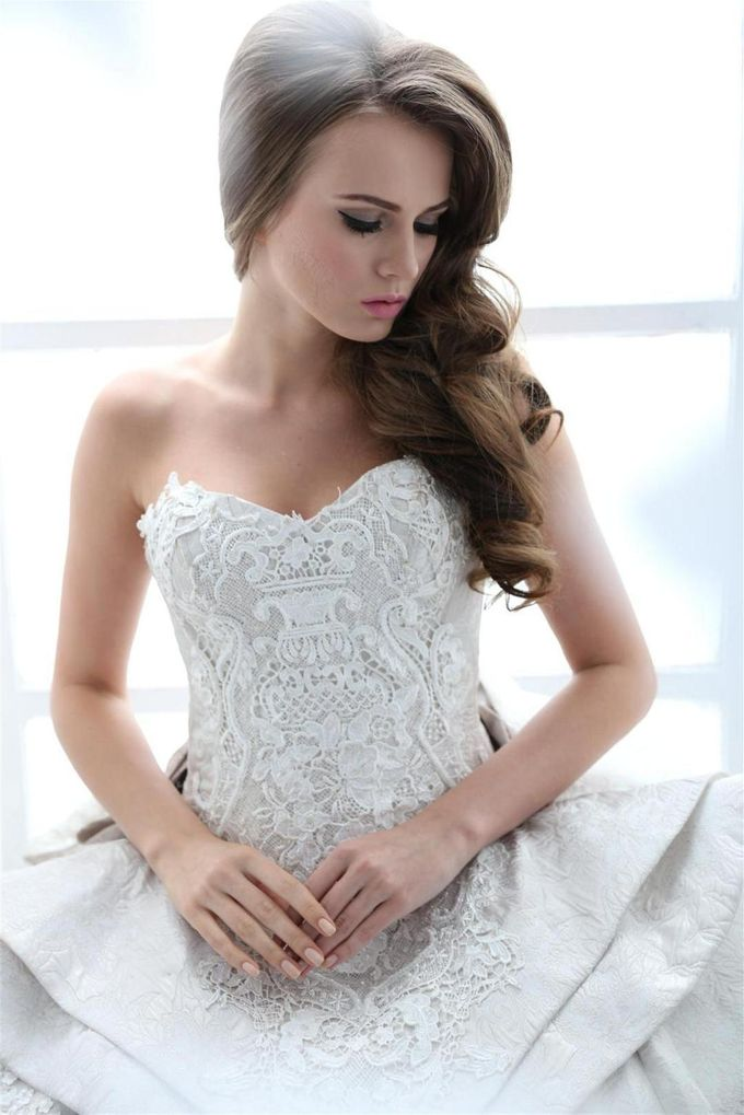 ENCHANTED by Gazelle Brides - 012