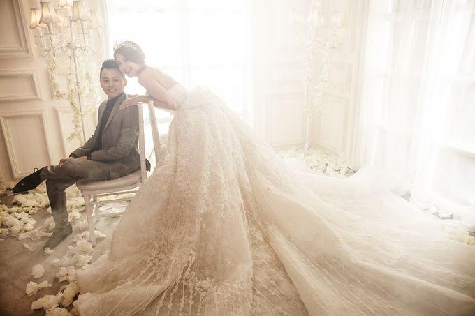 Prewedding Photoshoot by ARALÈ feat TEX SAVERIO - 009