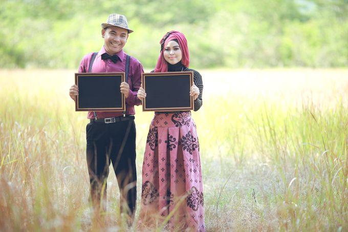 Prewedding Fitrah & LIna by KitaMoto Photography - 007