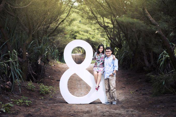 Hesti & Radit Prewedding by airwantyanto project - 009