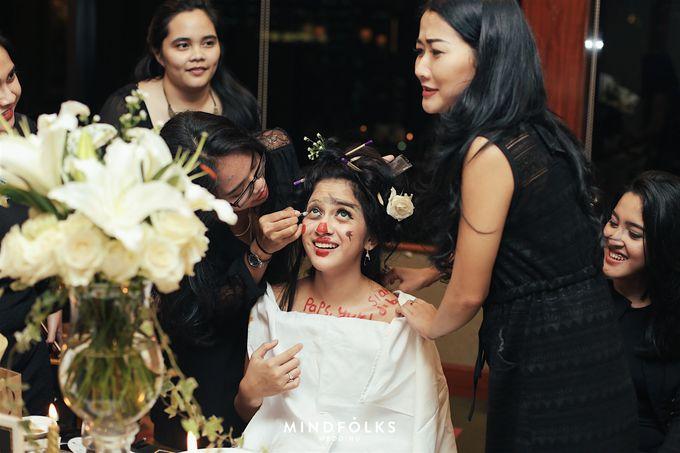 Nina Zatulini bridal shower by MERCANTILE PENTHOUSE WEDDING - 032