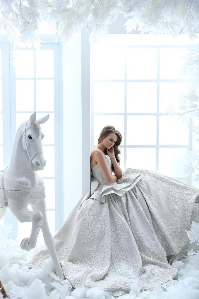ENCHANTED by Gazelle Brides - 014