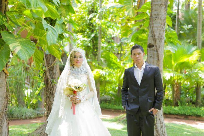 Adit Prewedding by enGUSTAR - 004