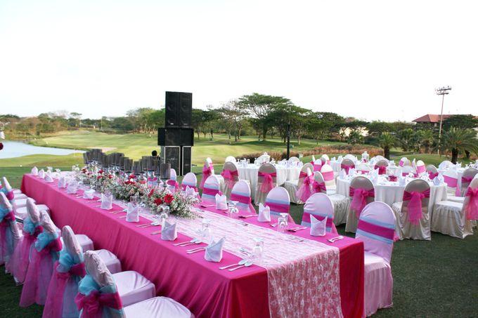The Wedding by Ciputra Golf, Club, & Resto - 007