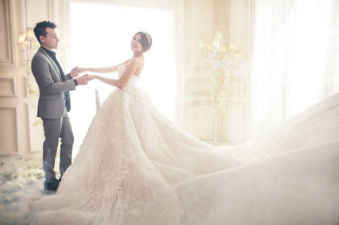 Prewedding Photoshoot by ARALÈ feat TEX SAVERIO - 010