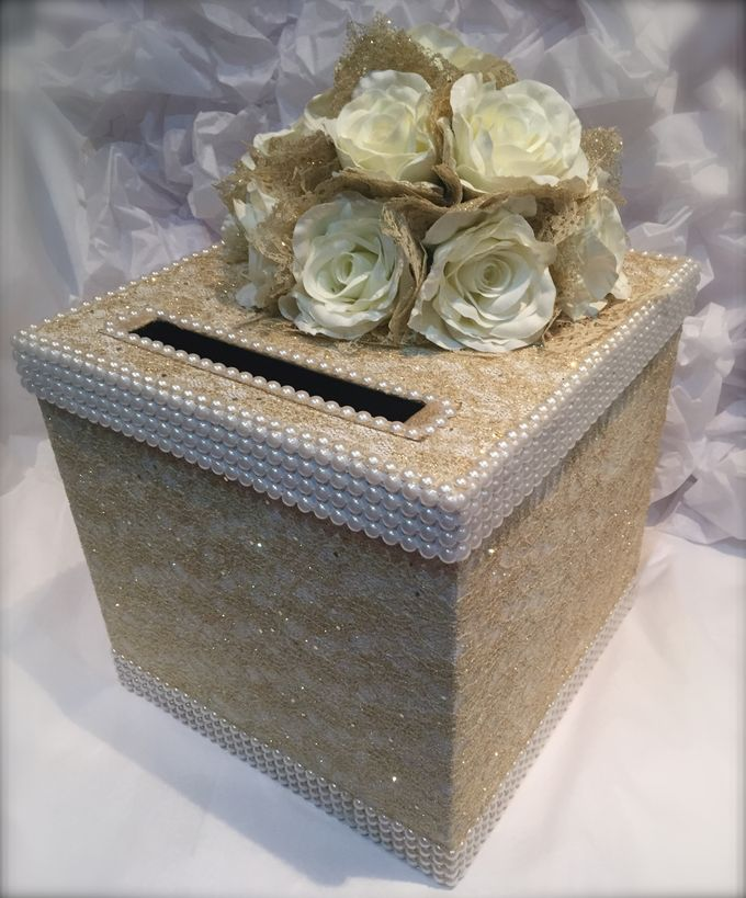 wedding card  boxes by iWedding World - 006