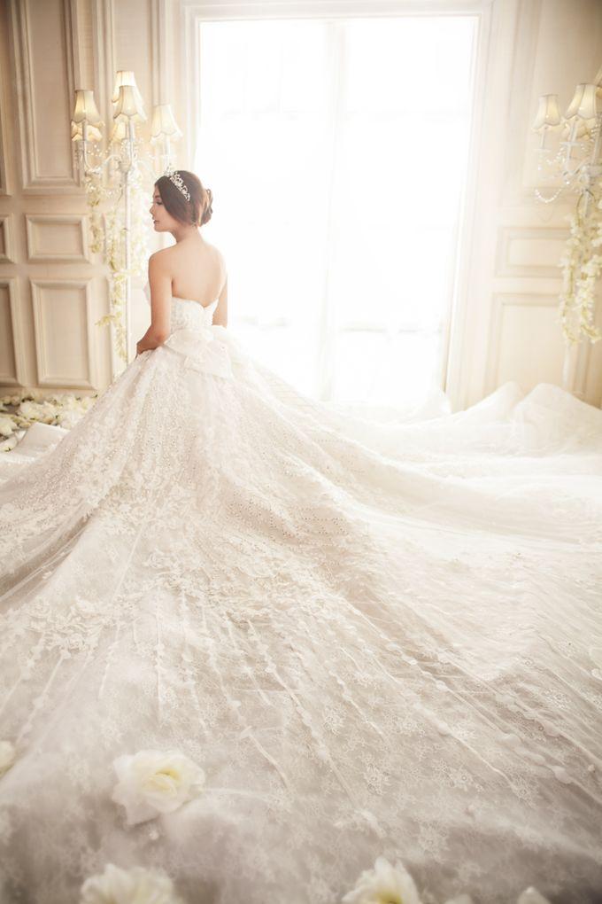Prewedding Photoshoot by ARALÈ feat TEX SAVERIO - 002