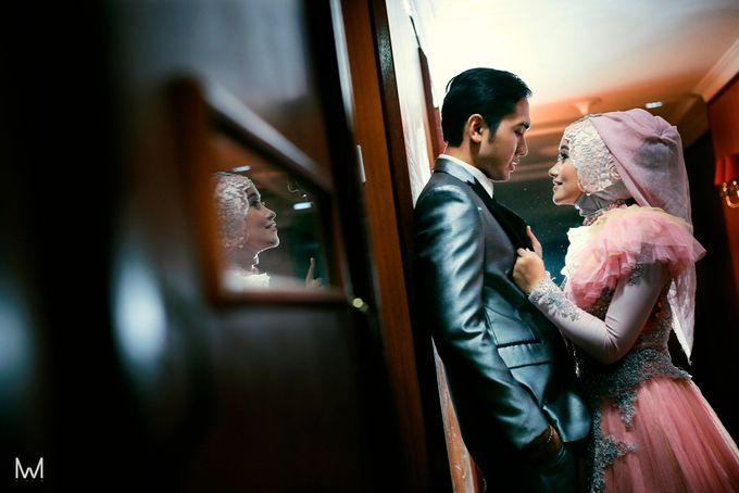 Pre-wedding Ary-Rini by Imaji Studio - 003