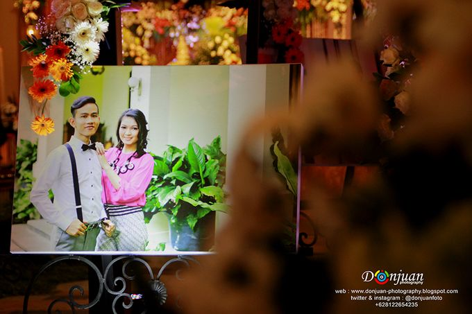 Gibran & Selvi Wedding by Donjuan Photography - 006