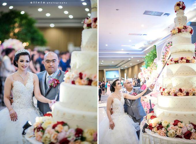 Ferry & Evi Wedding by alivio photography - 036