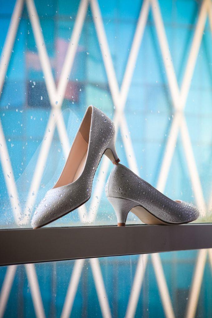 wedding day by Xin-Ai Bride - 100