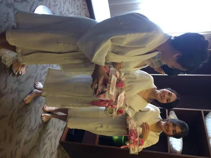THE WEDDING OF RIDWAN AND EVELYN by JS Wedding Planner Organizer and Entertainment - 001