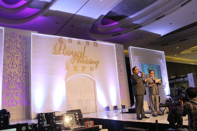 Grand Royal Wedding Exhibition by HARRIS HOTEL & CONVENTION FESTIVAL CITYLINK BANDUNG - 002