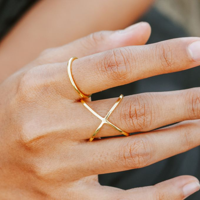 RIng by PS Jewelry - 002