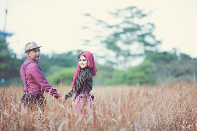 Prewedding Fitrah & LIna by KitaMoto Photography - 008