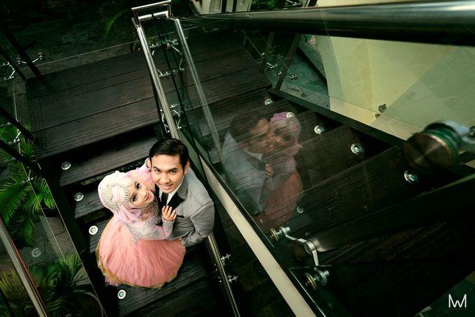 Pre-wedding Ary-Rini by Imaji Studio - 001