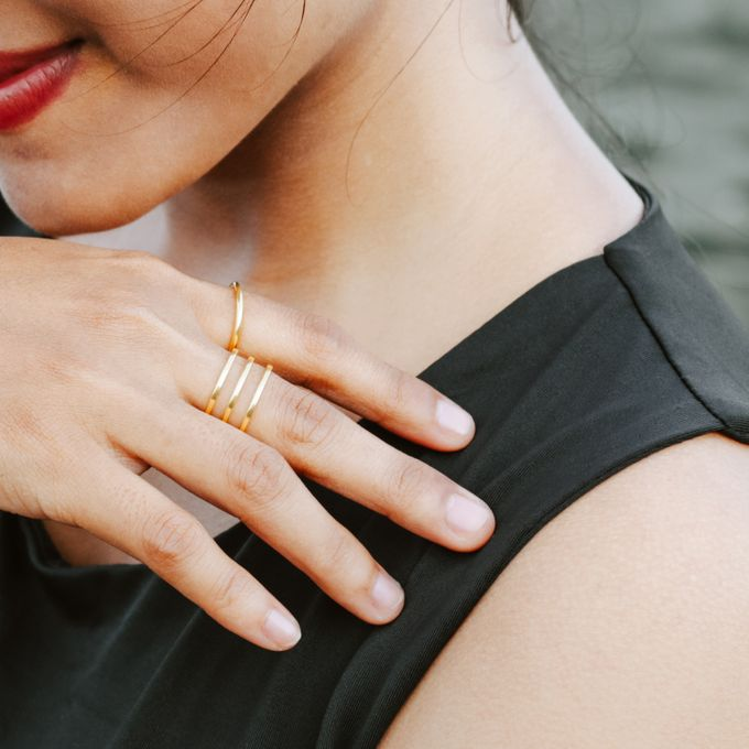 RIng by PS Jewelry - 003