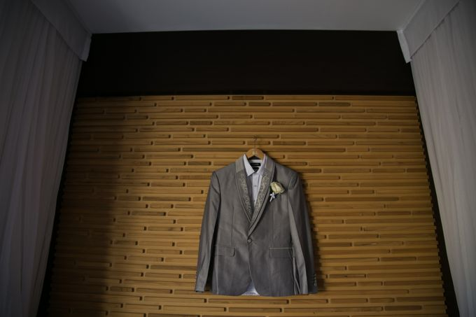 The Wedding of Mr Hendri & Ms Nurul Huda by My Dream Bridal and Wedding - 004