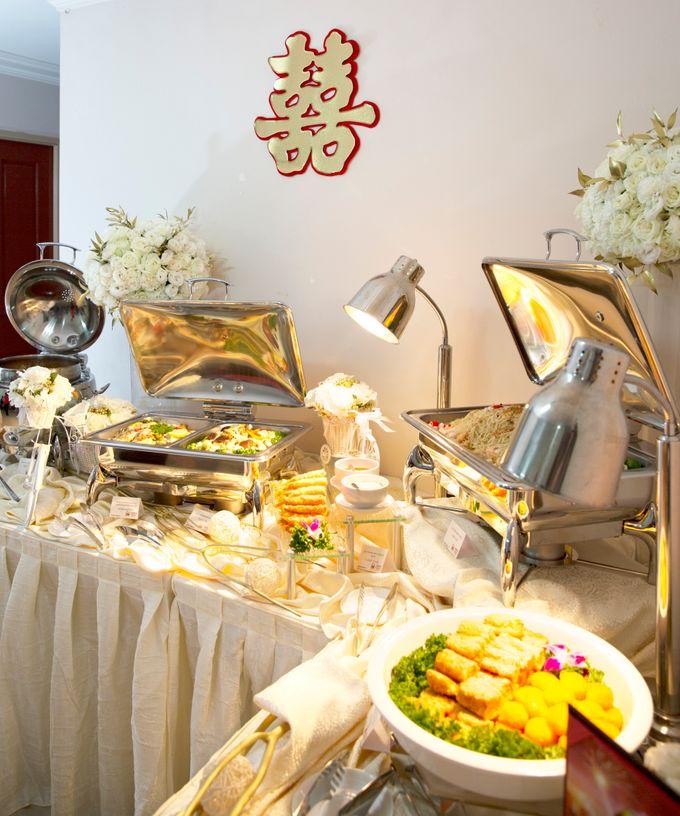 LUCINDA WEDDING by Neo Garden Catering Pte Ltd - 003