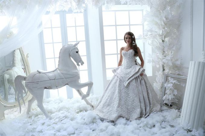ENCHANTED by Gazelle Brides - 018