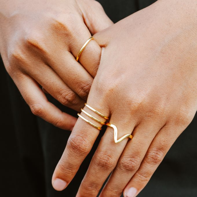 RIng by PS Jewelry - 004