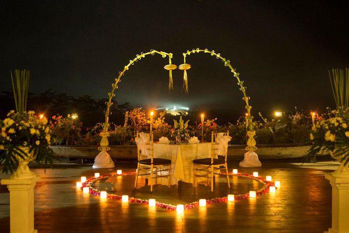 Traditional Wedding at Plataran Borobudur Resort and Spa by Plataran Indonesia - 011