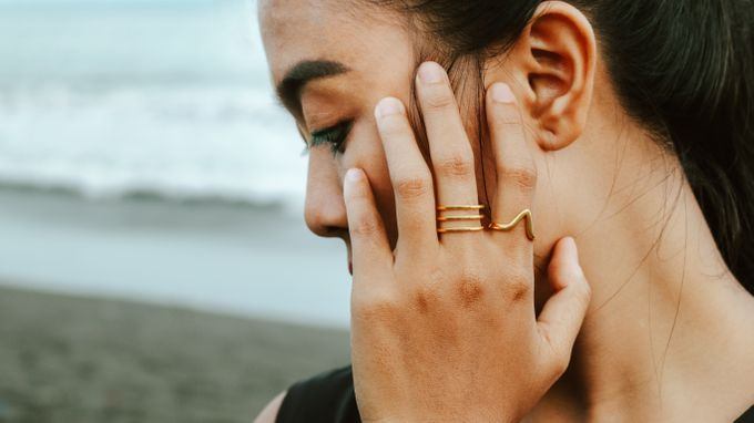 RIng by PS Jewelry - 006