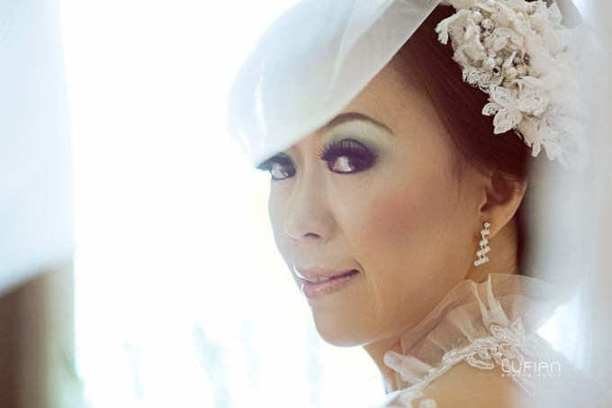 Helli & Lita The Wedding by PRIDE Organizer - 001