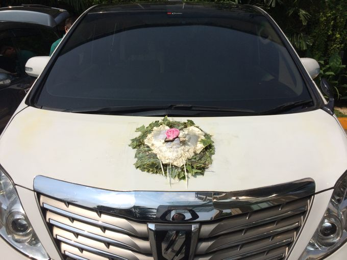 THE WEDDING OF RICKY AND NIA by JS Wedding Planner Organizer and Entertainment - 014