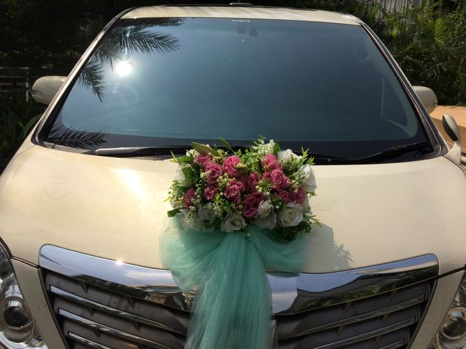 THE WEDDING OF RICKY AND NIA by JS Wedding Planner Organizer and Entertainment - 015