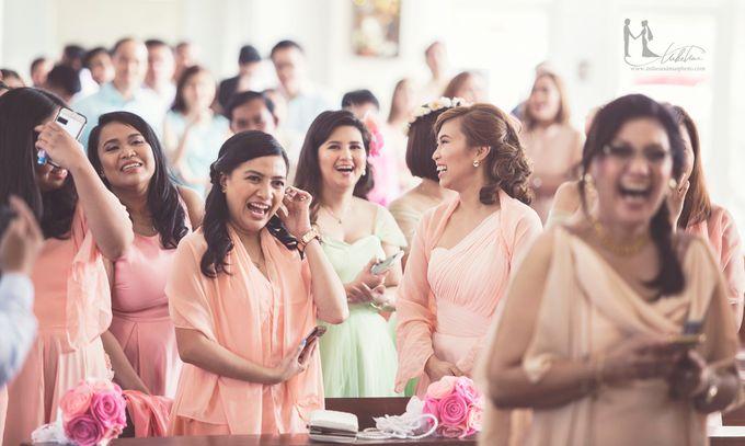 IC & Jasmine Alabang Wedding Highlights by Mike & Mai Photography - 016