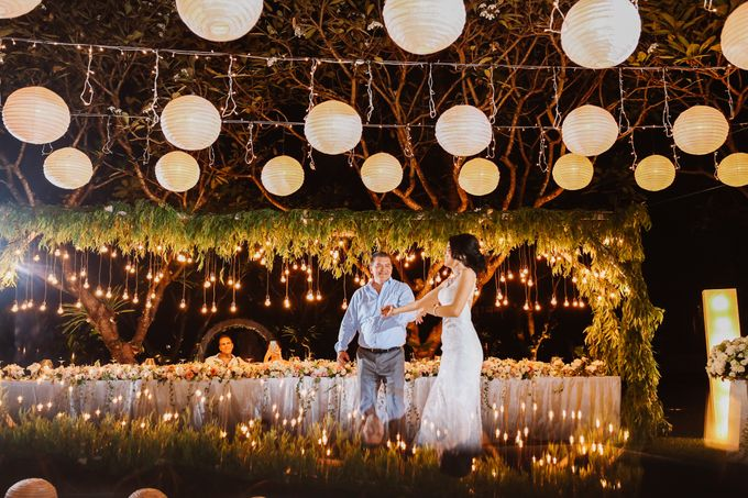 Bali Wedding - Elly and Jay at Segara Village Hotel by The Deluzion Visual Works - 046