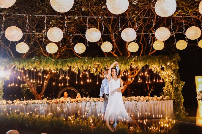 Bali Wedding - Elly and Jay at Segara Village Hotel by The Deluzion Visual Works - 047
