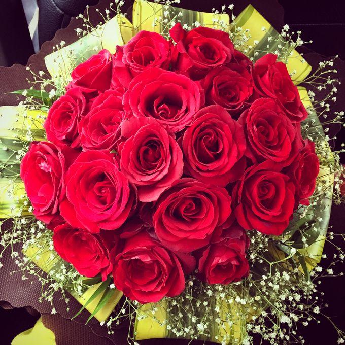 Native Flower by Love Flower - 007