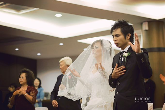 Helli & Lita The Wedding by PRIDE Organizer - 002