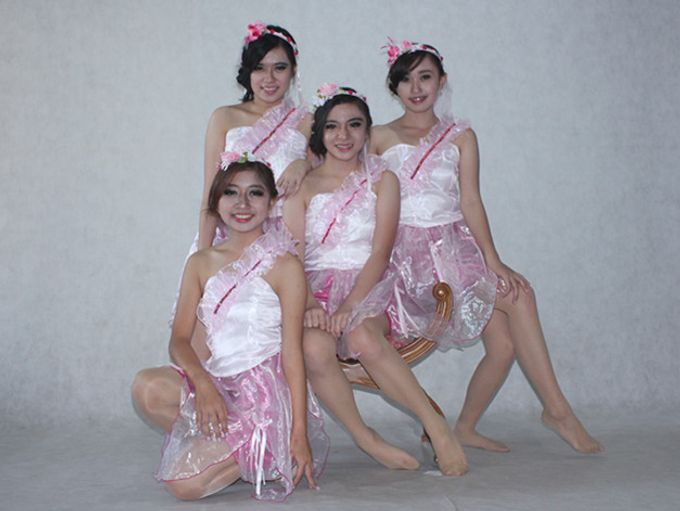 Photo Session Fairy Tale Dance - Costume by Fairy Tale Exclusive Dance - 002