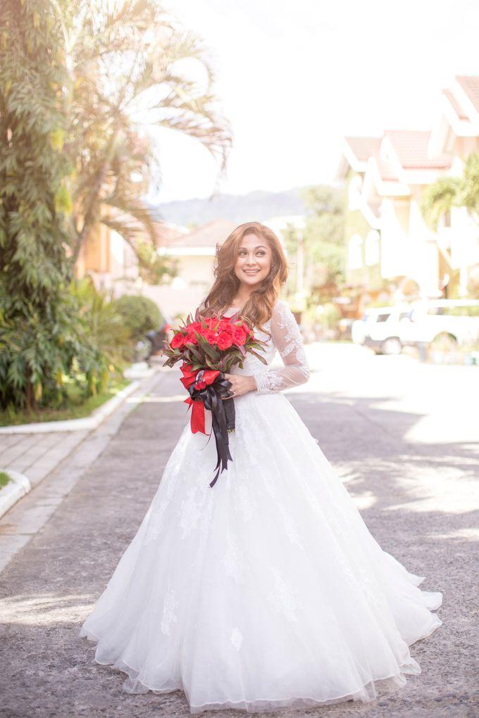 MARLO & KRISTINE WEDDING by Aying Salupan Designs & Photography - 020