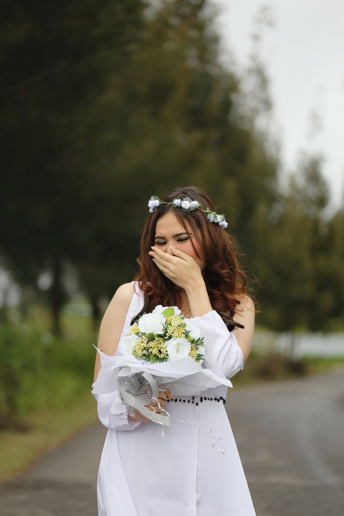 The Bride by ADEO Production - 003