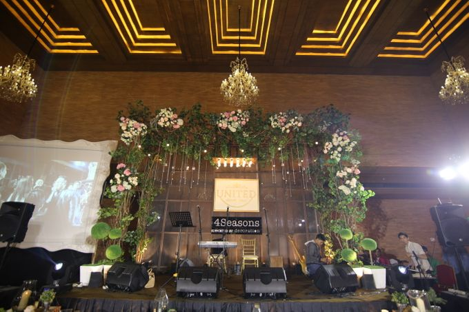 Soft Opening of United Grand Hall by Culture Royale Catering - 028