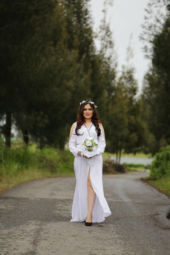 The Bride by ADEO Production - 004