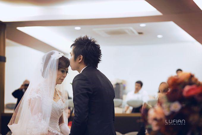 Helli & Lita The Wedding by PRIDE Organizer - 003