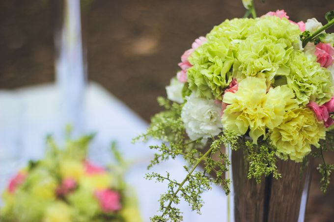 Summer Romance - Shabby Chic Outdoor Event Styling by Eye Candy Manila Event Styling Co. - 002