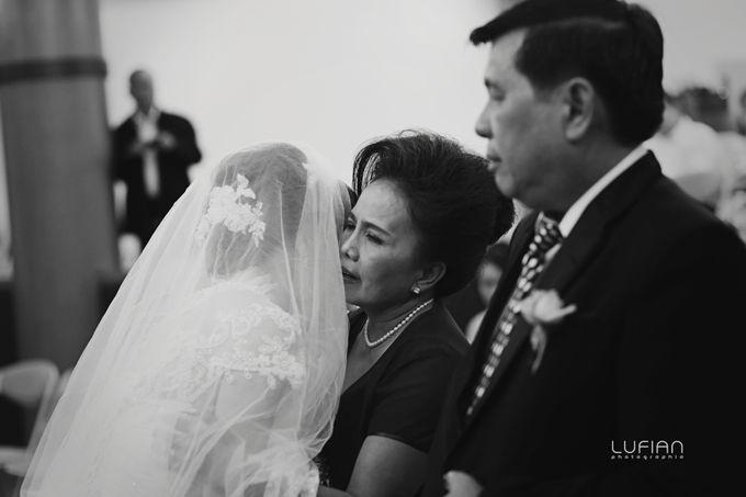 Helli & Lita The Wedding by PRIDE Organizer - 004