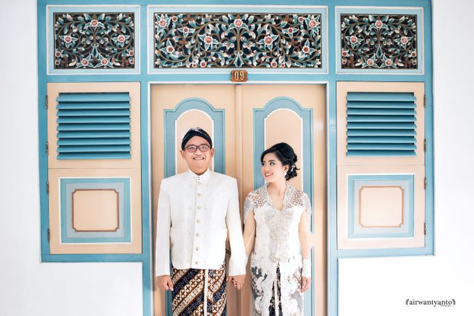 Hesti & Radit Prewedding by airwantyanto project - 019