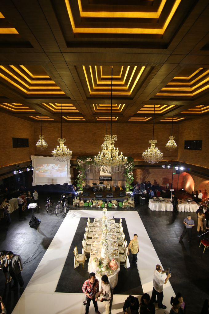 Soft Opening of United Grand Hall by Culture Royale Catering - 029