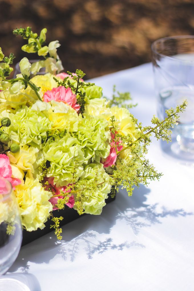 Summer Romance - Shabby Chic Outdoor Event Styling by Eye Candy Manila Event Styling Co. - 003