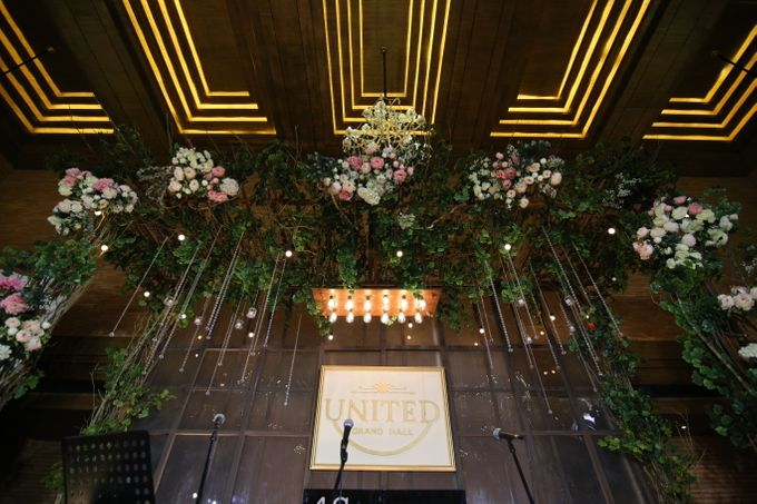 Soft Opening of United Grand Hall by Culture Royale Catering - 031