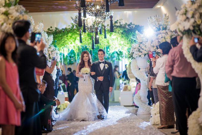 Marcel & Novi The Wedding by PRIDE Organizer - 028
