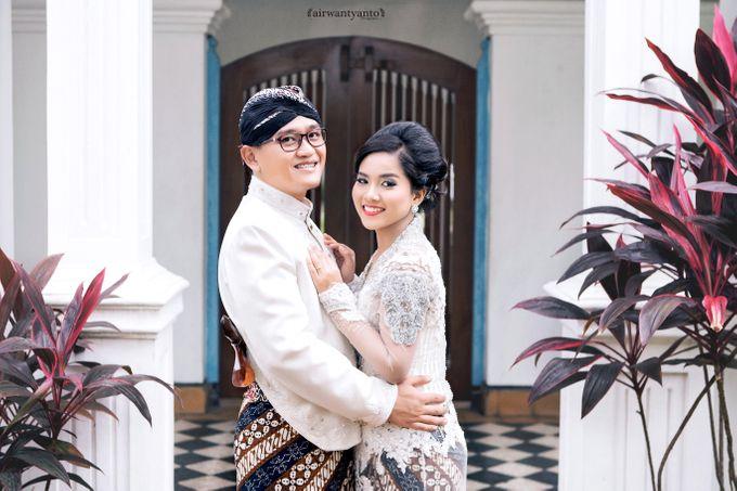 Hesti & Radit Prewedding by airwantyanto project - 021